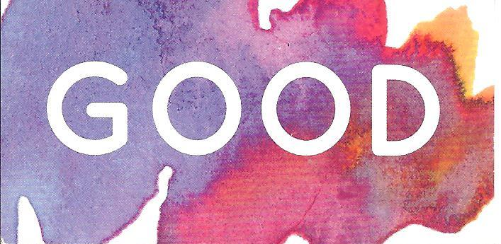 look for the good project 001