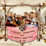 The History of the 1st Christmas Card
