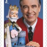 Mister Rogers' Gets His Stamp!