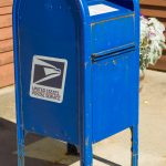 Who invented the mailbox?